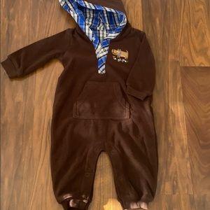 Carter's Tough Pup Outfit